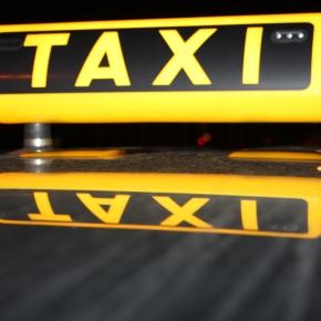 Hey Taksi!!