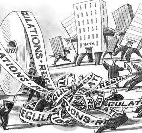 Bankacılık ve finanstaregülasyon