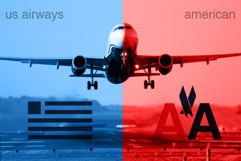 Amerikan havayolu devidoğdu