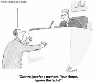 IgnoreFactsCartoon