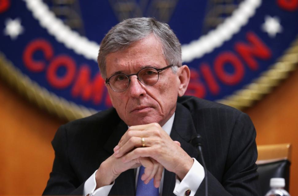 FCC, cini lambaya geri sokmayaçalışıyor!