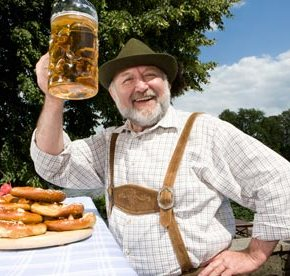 Alman Bira Karteline 90.5 Milyon EuroCeza