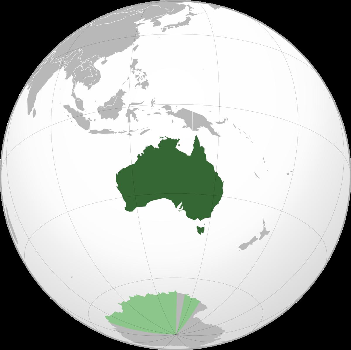 Avustralya'da hakim durumun kötüyekullanılması