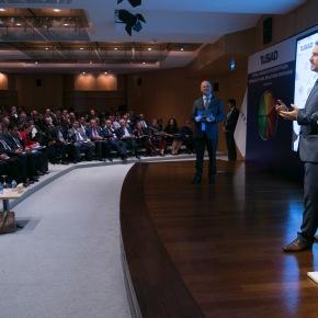"""""""Yapısal Sorunlar Perspektifinden Verimlilik ve Gıda Enflasyonu"""" konferansındannotlar"""