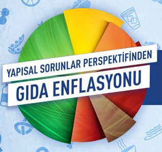 Yapısal Sorunlar Perspektifinden Verimlilik ve Gıda EnflasyonuKonferansı