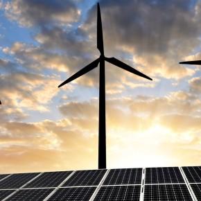 TEİAŞ Rüzgar Enerjisi Santrallerine İlişkin Yarışma TakviminiBelirledi