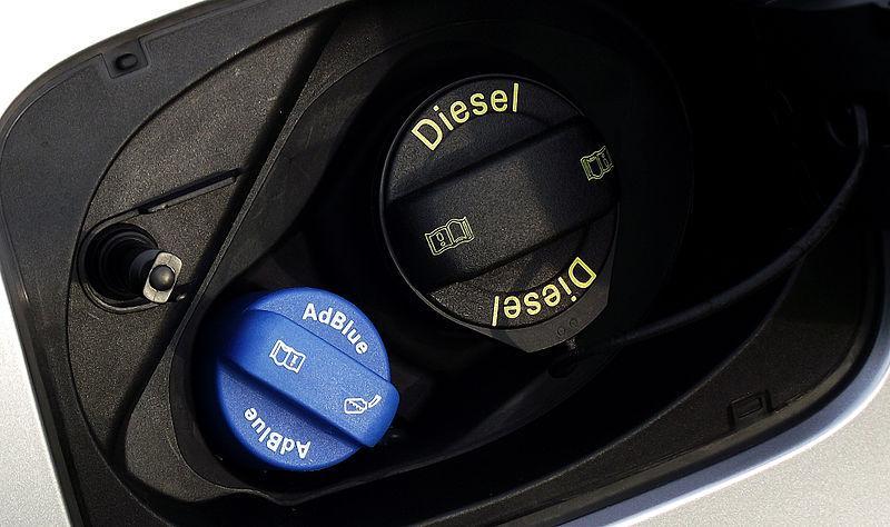 VW skandalına devam: Arabada kartelvar
