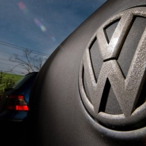 Skandal VW'ni aşıp diğer Almanları dasardı
