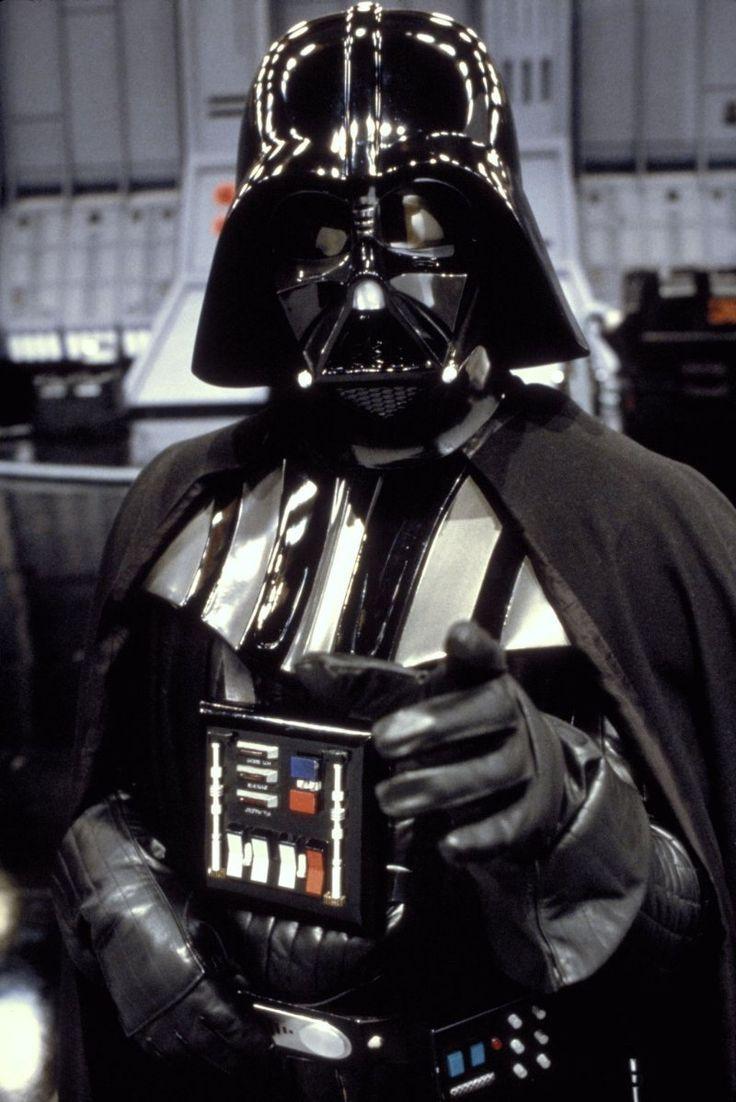 Darth Vader Episode 4