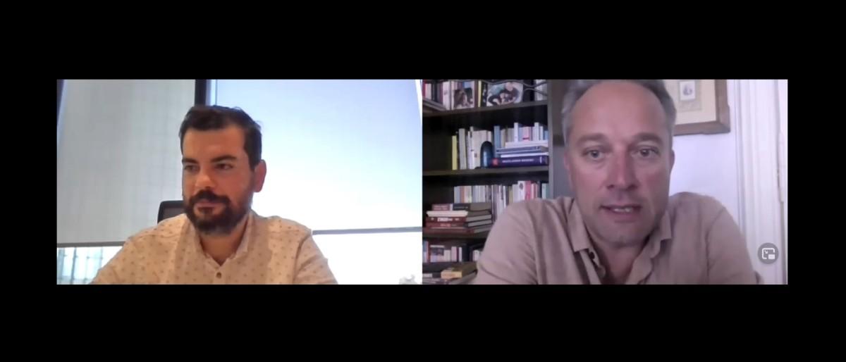 Altuğ Özgün: Uyum sorumlusu, şirketini manşet olmaktan korur(Video)